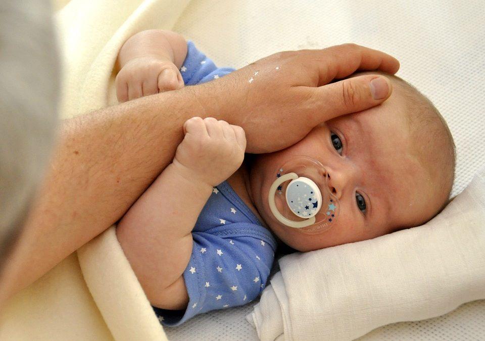 fisioterapia respiratoria tratar bronquiolitis en niños