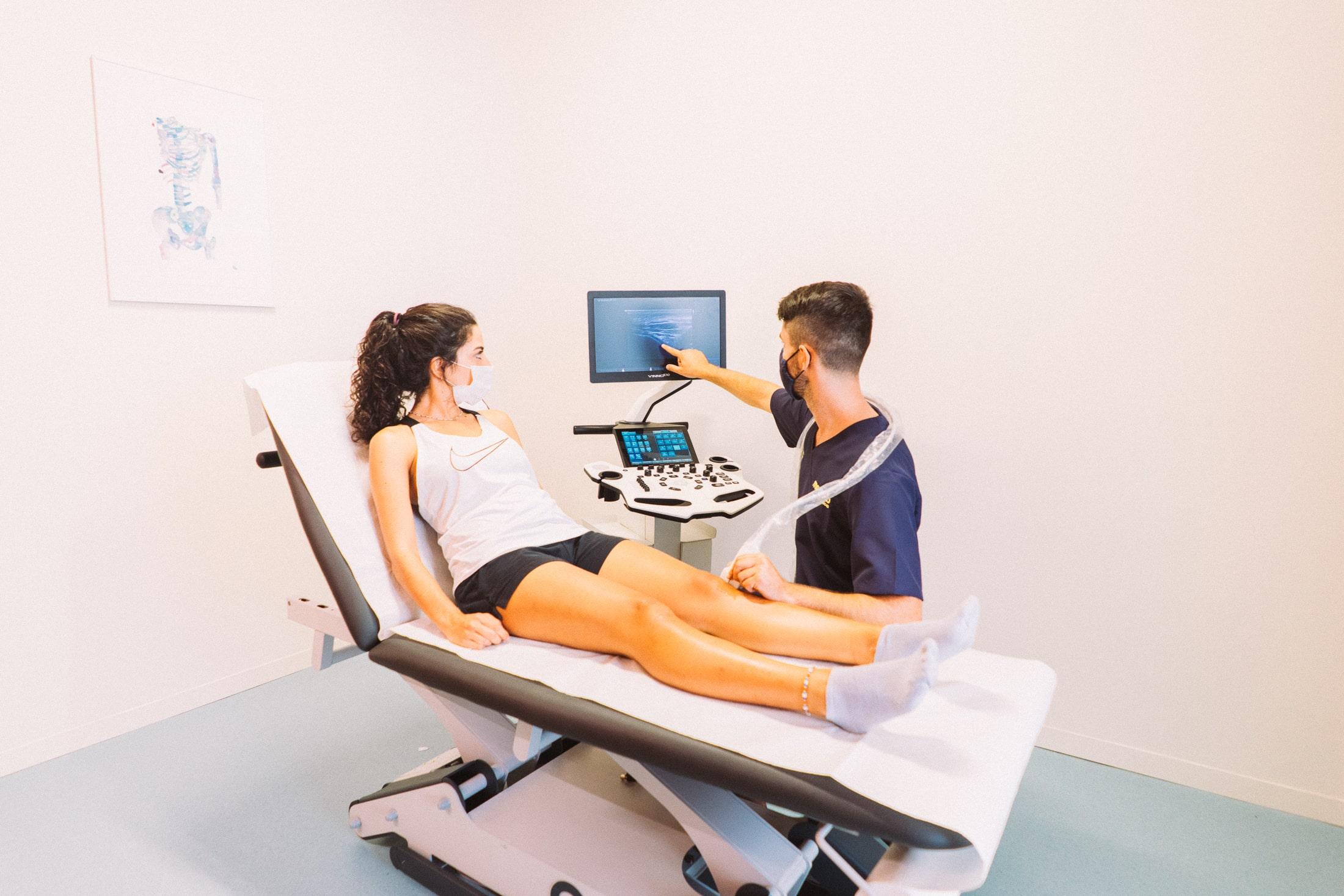 clinica fisioterapia deportiva