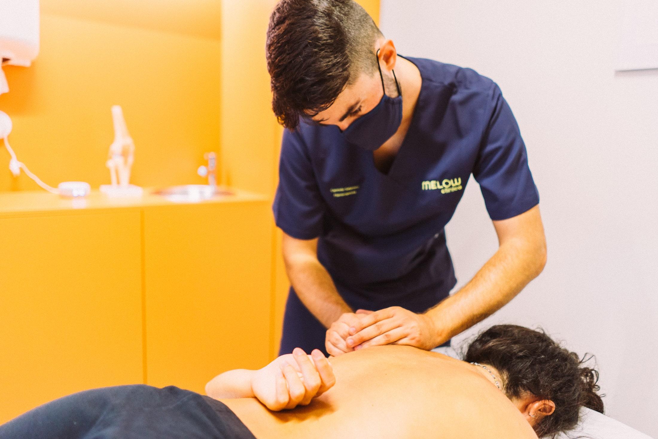 Fisioterapia en Málaga