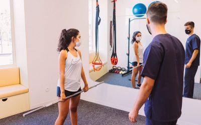 Fisioterapia traumatológica en Málaga